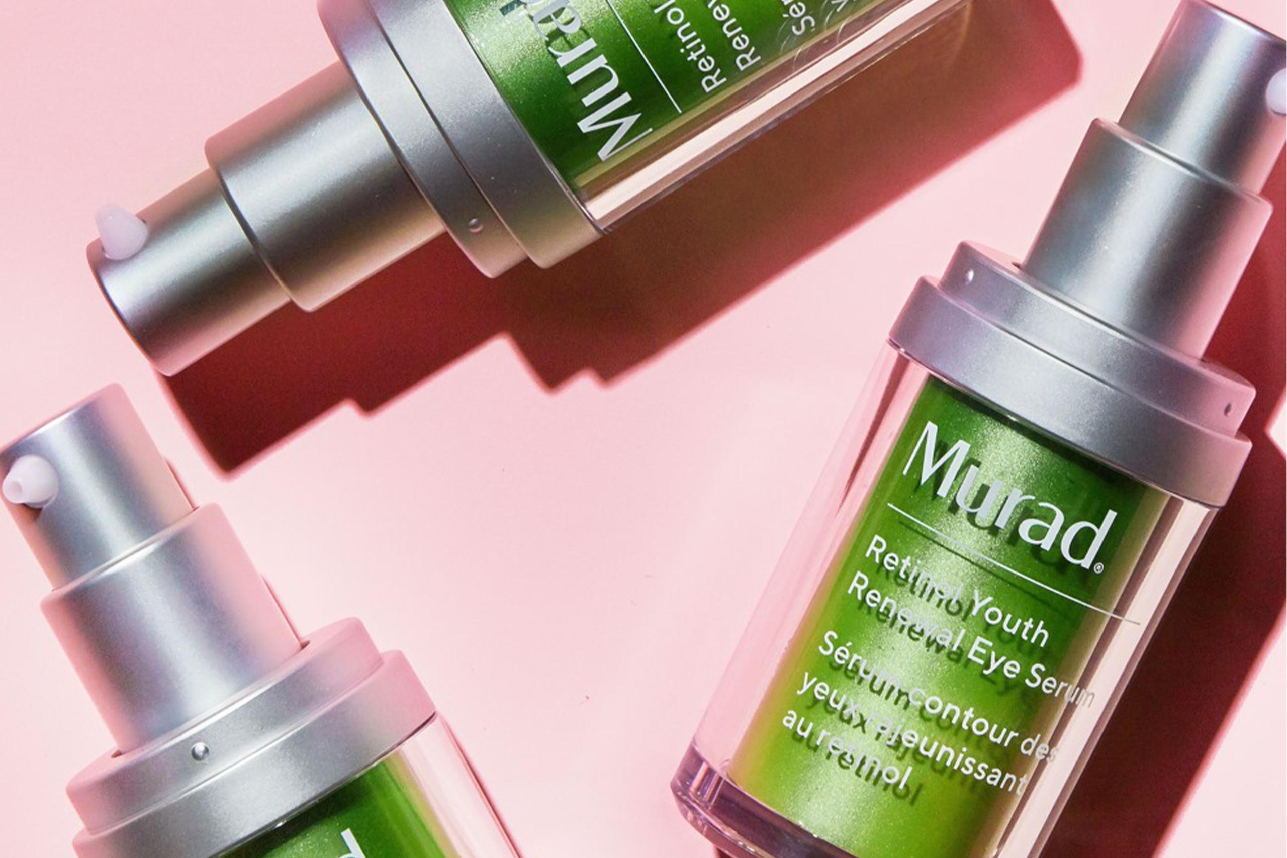 Dr. Murad behandelingen - retinol