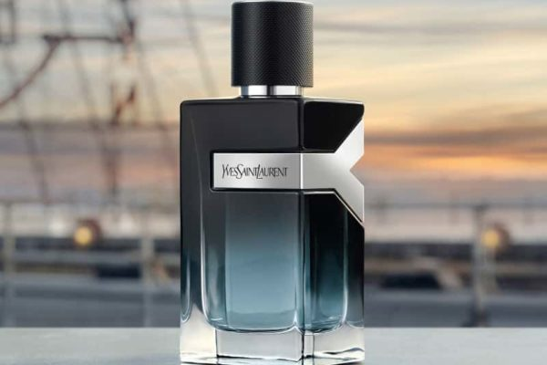 Yves Saint Laurent Y eau de parfum